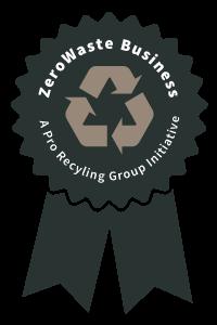 ZeroWaste Business –A PRG™ Initiative