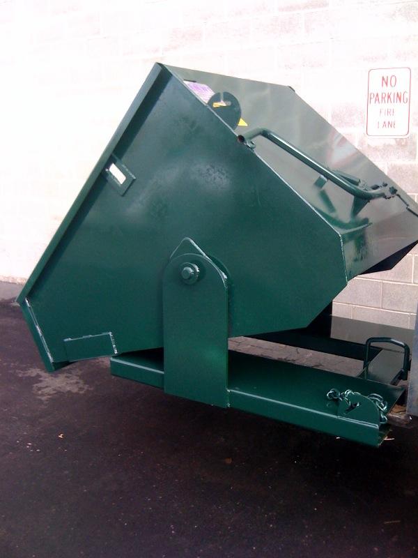 Self Dumping Hopper 05