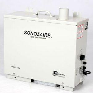 Sonozaire Odor Neutralizer 115a