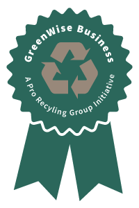 GreenWise Business – A PRG™ Initiative