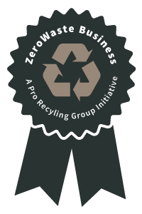 ZeroWaste Business – A PRG™ Initiative