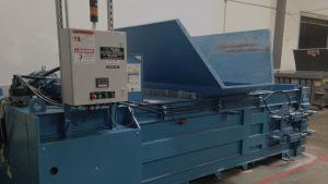 Horizontal Balers - Built to Last